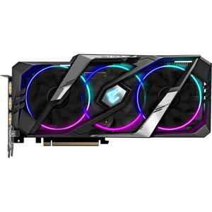 Placa video GIGABYTE AORUS GeForce RTX 2080 Super, 8GB GDDR6, 256bit, GV-N208SAORUS-8GC