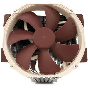 Cooler procesor NOCTUA HD-15, 2x140mm, CPNTD15