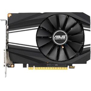 Placa video ASUS Phoenix GeForce GTX 1660, 6GB GDDR5, 192bit, PH-GTX1660-6G