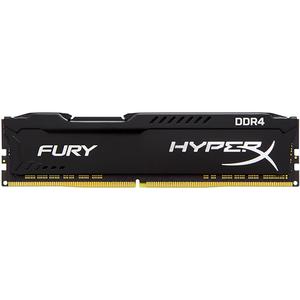 Memorie KINGSTON HyperX Fury 8GB DDR4, 3466MHz, CL19, HX434C19FB2/8
