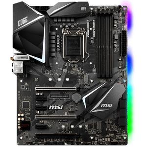 Placa de baza MSI MPG Z390 GAMING EDGE AC, socket 1151, 4xDDR4, 6xSATA3