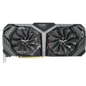 Placa video PALIT NVIDIA GeForce RTX 2080 Super GameRock, 8GB GDDR6, 256bit, NE6208S020P2-1040G