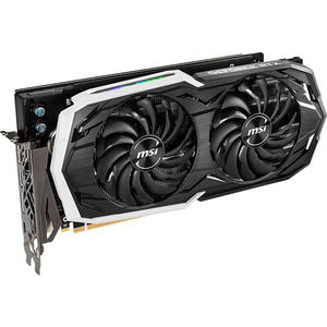 Placa video MSI GeForce RTX 2070 ARMOR 8G OC, 8GB GDDR6, 256bit, RTX 2070 ARMOR 8G OC