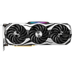 Placa video MSI GeForce RTX 2080 DUKE 8G, 8GB GDDR6, 256bit, DUKE-RTX2080-8G OC
