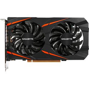Placa video GIGABYTE AMD Radeon RX 560 Gaming OC 4G, 4GB GDDR5, 128bit, RX560GAMING OC-4GD V2