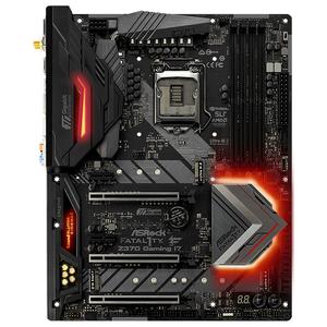 Placa de baza ASROCK Z370 PROF GAMING I7, socket 1151, 4xDDR4, 6xSATA3, ATX