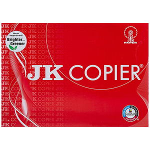 Hartie copiator A4 JK 80 GSM (80G), 500 coli
