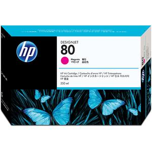 Cartus HP 80 (C4847A), magenta