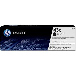 Toner HP 43X (C8543X), negru