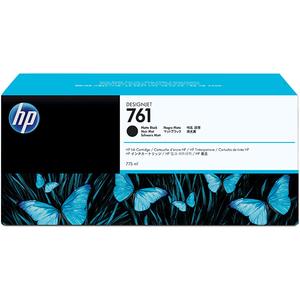 Cartus HP 761 (CM997A), negru mat