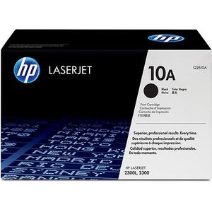 Toner HP 10A (Q2610A), negru