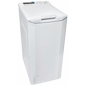 Masina de spalat rufe verticala CANDY CST G362D-S, 6kg, 1200rpm, A+++, alb