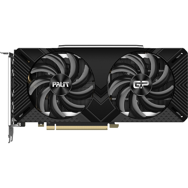 Placa video PALIT NVIDIA GeForce RTX 2060 Super GamingPro OC, 8GB GDDR6, 256bit, NE6206SS19P2-1062A