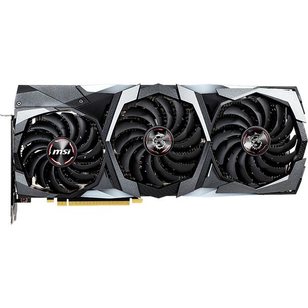 Placa video MSI NVIDIA GeForce RTX 2080 Gaming X Trio, 8GB GDDR6, 256bit
