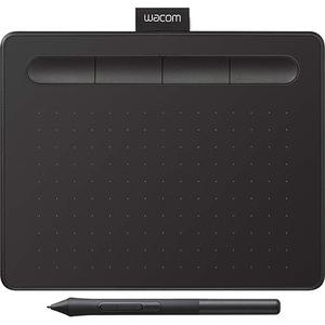 Tableta grafica WACOM Intuos S CTL-4100K-N, negru
