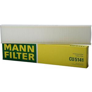Filtru polen MANN Cu5141 Ford Mondeo 2.0 Tdci