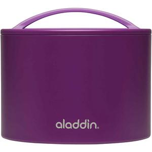 Caserola ALADDIN 1001134038, 0.6l, plastic, mov