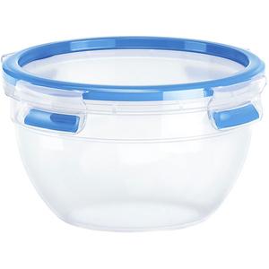 Caserola TEFAL Clip&Close K3023112, 1.1l, plastic, transparent