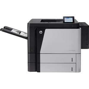 Imprimanta laser HP Enterprise M806dn, A3, USB, Retea