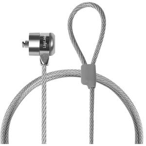 Cablu de securizare cu cheie LOGILINK NBS003