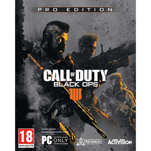 Call of Duty Black Ops 4 Pro Edition PC