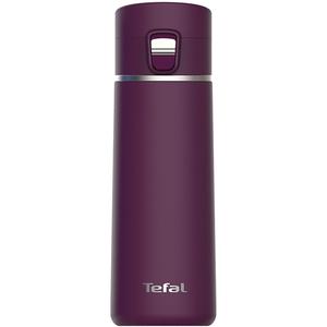Sticla TEFAL Wego K2335204, 350ml, mov