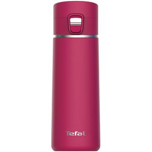 Sticla TEFAL Wego K2330204, 350ml, roz