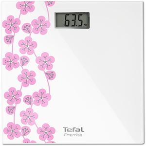 Cantar de persoane TEFAL Premiss Japanese Blossom PP1078V0, electronic, 150kg