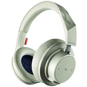 Casti PLANTRONICS Backbeat Go 600, Bluetooth, On-Ear, Microfon, khaki