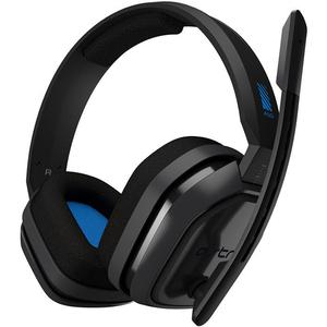 Casti Gaming ASTRO A10, stereo, 3.5mm, gri-albastru PS4