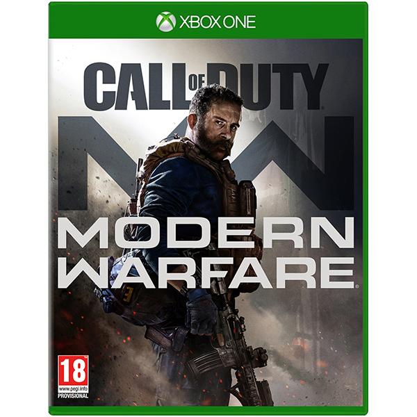 Call of Duty: Modern Warfare Xbox One + bonus precomanda Beta Early Access, 2XP si Classic Captain Price skin