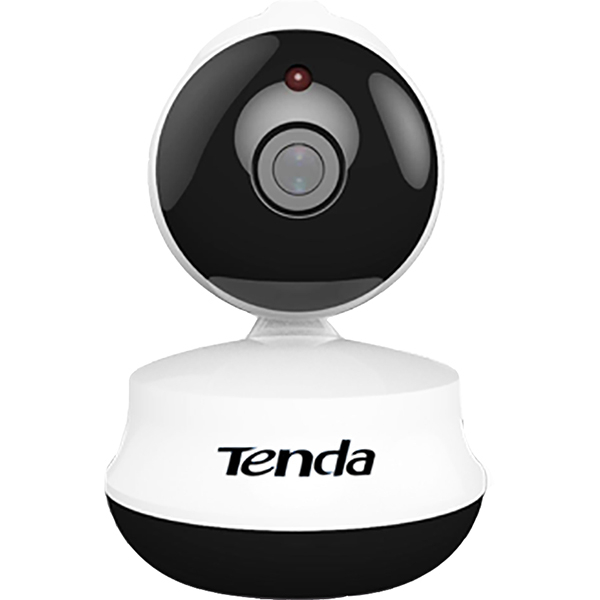 Camera IP Wireless TENDA C50+, HD 720p, IR, Internet, Night Vision, alb