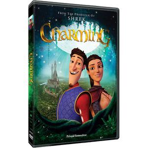 Printul fermecator DVD