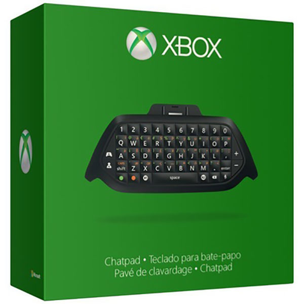 MICROSOFT Chatpad pentru Xbox