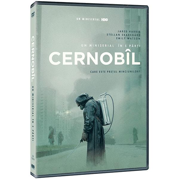 Cernobil 2019 DVD