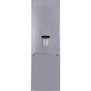 Combina frigorifica BEKO RCSA400K30DXB, 385 l, 201 cm,  A++, argintiu