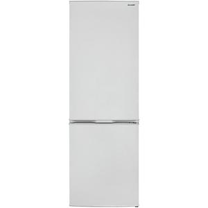 Combina frigorifica SHARP SJ-BB04IMXW1-EU, 268 l, A+, 170 cm, alb