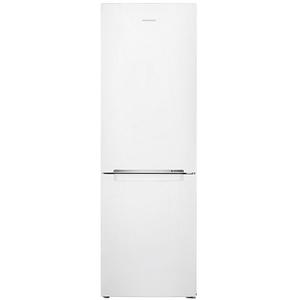 Combina frigorifica No Frost SAMSUNG RB31HSR2DWW, 306 l, 185 cm, A+, Snow White