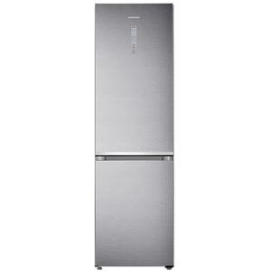 Combina frigorifica No Frost SAMSUNG RB41J7235SR, 410 l, 201.7 cm, A++, Real STS