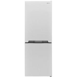 Combina frigorifica SHARP SJ-BB02DTXW1, 230 l, H 152 cm, Clasa A+, alb