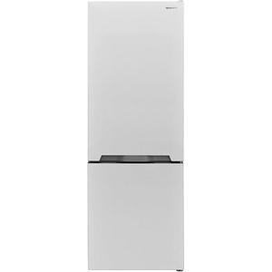 Combina frigorifica SHARP SJ-BB04DTXW1, 268 l, H 170 cm, Clasa A+, alb