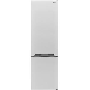 Combina frigorifica SHARP SJ-BB05DTXW1, 286 l, H 180 cm, Clasa A+, alb