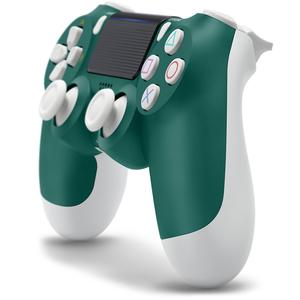 Controller wireless SONY PlayStation DualShock 4 V2 Special Edition, Alpine Green