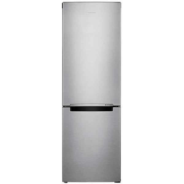Combina frigorifica SAMSUNG RB31HSR2DSA/EF, No Frost, 306 l, H 185 cm, Clasa A+, All-Around Cooling, metal graphite