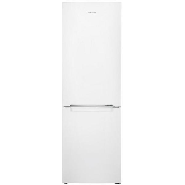 Combina frigorifica SAMSUNG RB31HSR2DWW, True No Frost, 306 l, H 185 cm, Clasa A+, alb