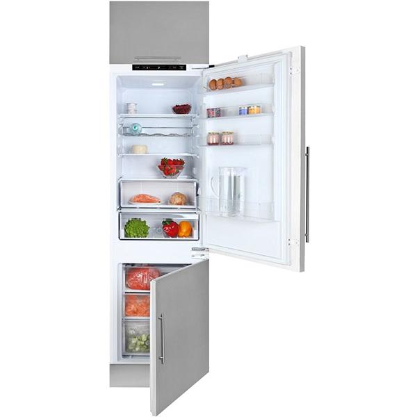 Combina frigorifica incorporabila TEKA CI3 342, 245 l, H 177.5 cm, Clasa A+, alb