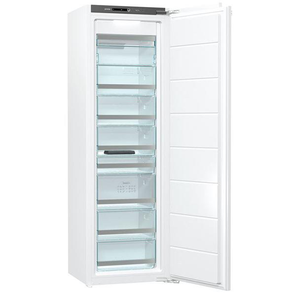 Congelator GORENJE FNI5182A1, 212 l, 177.2 cm, A++, alb