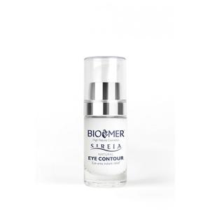 Crema contur pentru ochi Bio Mer Sireia, cu Acid Hialuronic, 20ml