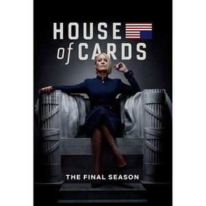 Culisele puterii - Sezonul 6 (Sezonul Final) 3 Discuri DVD