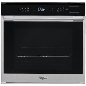 Cuptor incorporabil WHIRLPOOL W7 OS4 4S1 P, electric, 73l, A+